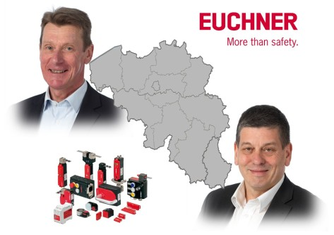 Team Euchner BE