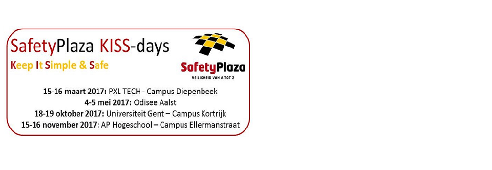 SafetyPlaza on Tour – KISS days