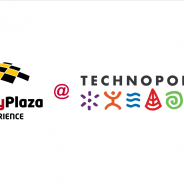 Safety Plaza Experience @Technopolis – 3 oktober 2019